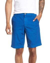 RVCA - Butterball Weekend Shorts - Lyst