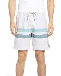 b84189a16e8eb Men's Vuori Shorts - Lyst