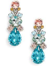 Sorrelli - Iberis Earrings - Lyst