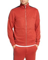 Native Youth - Colorblock Track Jacket - Lyst