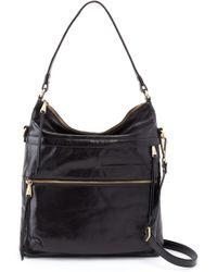 Hobo - Liberty Convertible Bucket Bag - - Lyst