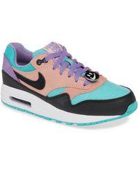 8dc608377fd92 Lyst - Nike Free Rn 2018 International Women s Day Women s Running Shoe