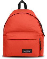Eastpak - Padded Pak'r Nylon Backpack - - Lyst