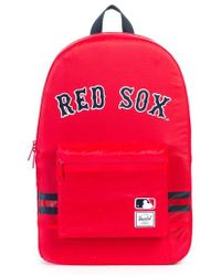 ed41778d7a8 Lyst - Herschel Supply Co. Heritage - Mlb American League Backpack ...