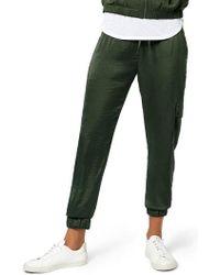 Sweaty Betty - Cargo Luxe Ankle Pants - Lyst