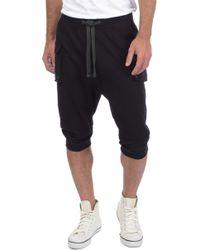 2xist - Crop Cargo Pants - Lyst