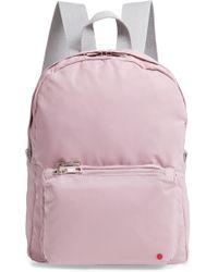 State Bags - The Heights Mini Lorimer Nylon Backpack - - Lyst