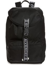 Givenchy - Light 3 Backpack - - Lyst