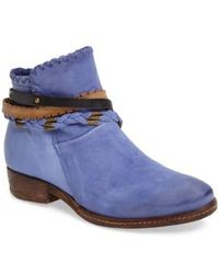 A.s.98 - A.s. 98 Barney Bootie - Lyst