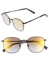 Le Specs - Neptune 49mm Sunglasses - Lyst