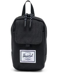 bfceb71c85 Lyst - Givenchy Bambi Female Form Print Nylon Backpack in Black for Men