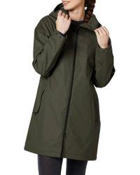 Helly Hansen - Copenhagen Hooded Rain Jacket - Lyst