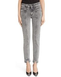 Givenchy - Lightning Skinny Jeans - Lyst