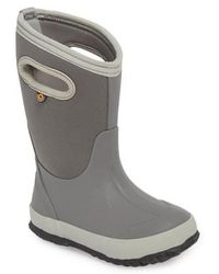 Bogs - Classic Solid Insulated Boot - Lyst