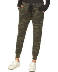 Sanctuary - Peace Brigade Jogger Pants - Lyst