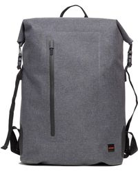Knomo - Thames Cromwell Roll Top Backpack - - Lyst
