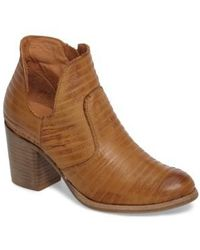 Naughty Monkey - Blurred Lines Bootie - Lyst