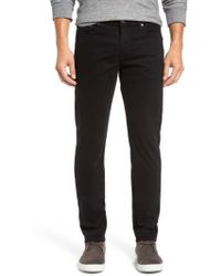 AG Jeans - Dylan Slim Fit Pants - Lyst
