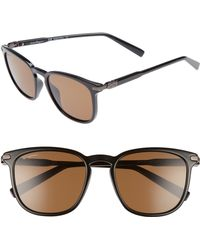 Ferragamo - Double Gancio 53mm Sunglasses - Lyst