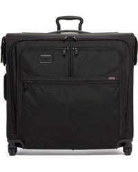 772f40a2dd7e Alpha Extended Trip Wheeled Garment Bag