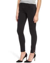 AG Jeans - The Legging Ankle Super Skinny Jeans - Lyst