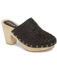 Free People - Adelaide Clog - Lyst