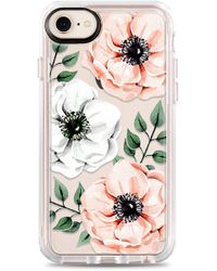 Casetify - Watercolor Grip Iphone 7/8 & 7/8 Plus Case - Lyst