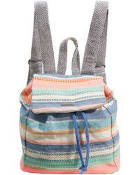 O'neill Sportswear - Mini Starboard Backpack - - Lyst