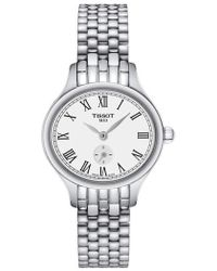 Tissot - Bella Ora Piccola Bracelet Watch - Lyst