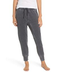 Joe's - Relaxed Lounge Jogger Pants - Lyst