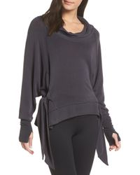 Free People - Free People Fp Movement Sweet Flow Pullover Sweater - Lyst