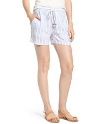 Rails - Brea Shorts - Lyst
