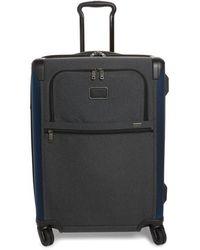 Tumi - Alpha 2 Short Trip 26-inch Four Wheel Packing Case - - Lyst