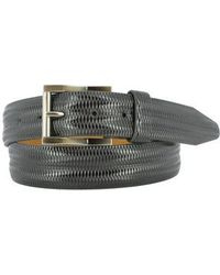 Remo Tulliani - Lux Leather Belt - Lyst