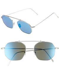 Lgr - Nomad 52mm Polarized Sunglasses - Lyst