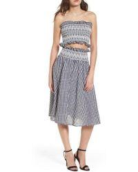 Lioness | Du Monde Two-piece Dress | Lyst