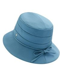 Helen Kaminski - Medium Brim Water-resistant Hat - Lyst