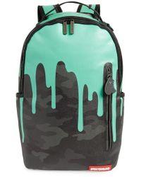 Sprayground - Tiff Drips Print Backpack - - Lyst