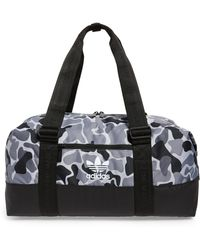 Lyst - adidas Originals Archive Team Bag in Blue for Men 6f0cfd8345e22