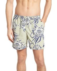 Patagonia - Baggies 5-inch Swim Trunks - Lyst