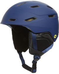 Smith - Mission Mips Snow Helmet - Lyst