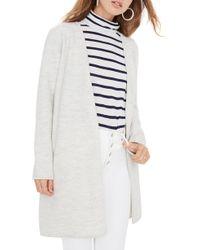 Madewell - Lombard Sweater Coat - Lyst
