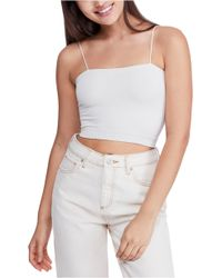 BDG - Urban Outfitters Bungee Strap Tube Top - Lyst