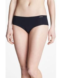 CALVIN KLEIN 205W39NYC - 'invisibles' Hipster Briefs - Lyst