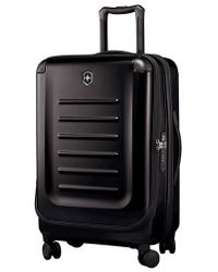 Victorinox - Victorinox Swiss Army Spectra 2.0 27 Inch Hard Sided Rolling Travel Suitcase - Lyst
