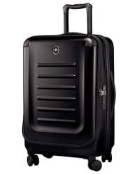 Victorinox | Victorinox Swiss Army Spectra 2.0 27 Inch Hard Sided Rolling Travel Suitcase | Lyst