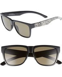 889a2941e84f Lyst - Smith Outlier 56mm Chromapop Polarized Sunglasses - in Gray ...