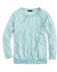 J.Crew - J.crew Tippi Merino Wool Sweater - Lyst