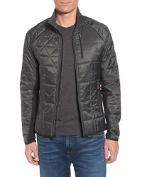 Smartwool - Double Corbet 120 Water Resistant Quilted Jacket - Lyst