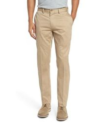 Bills Khakis - Slim Fit Chamois Cloth Pants - Lyst